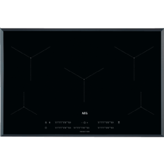 AEG Basic Induction Hob 80 cm IKE85431FB